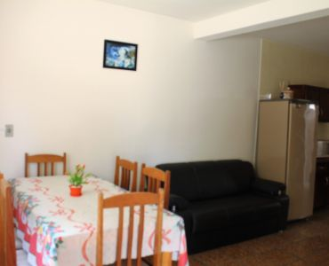 CA-95-1 - House 03 rooms 100m from the sea, with Wifi and Air Cond. in Pumps