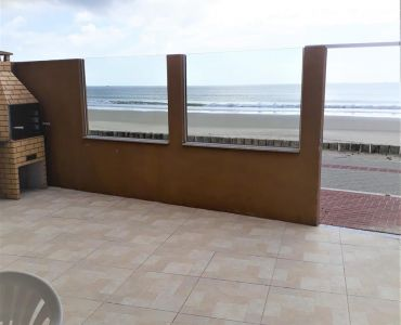 CA-10 - Great house 3 bedrooms Beira Mar